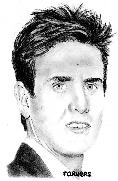 Joey McIntyre par FaRNeRS